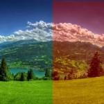 二つのビジョン