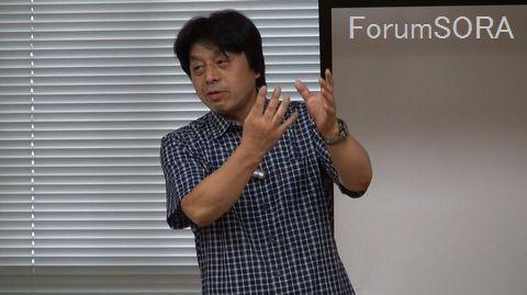 フォーラムソラ161回定例会_3